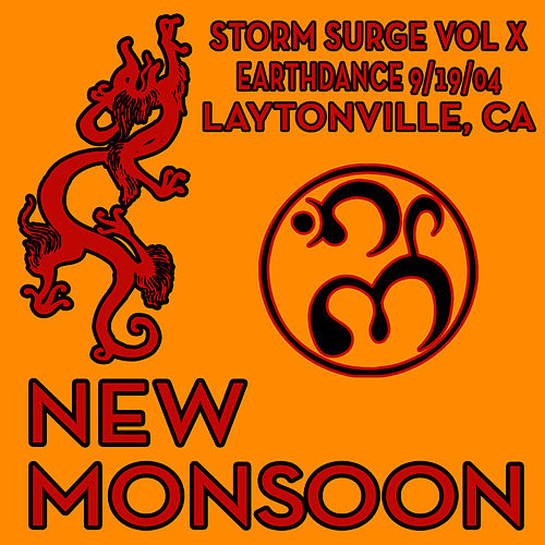 10-19-04 - Earthdance - Laytonville, CA by New Monsoon