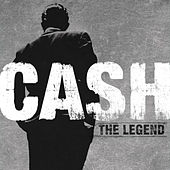 The Legend by Johnny Cash