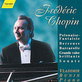 Vladimir Bunin, Piano by Frederic Chopin