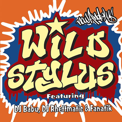 Wild Stylus by DJ Babu