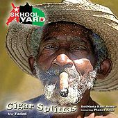 Cigar Splittas EP by Skhool Yard