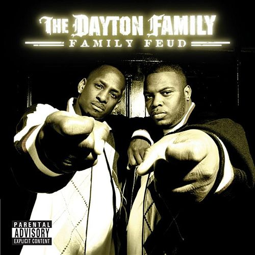 Family Feud by Dayton Family