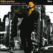 At The Corner Of Broadway + Soul by Billy Porter