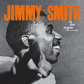 Rvg/at The Organ Volume 3 by Jimmy Smith