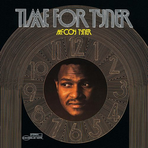 Time For Tyner by McCoy Tyner