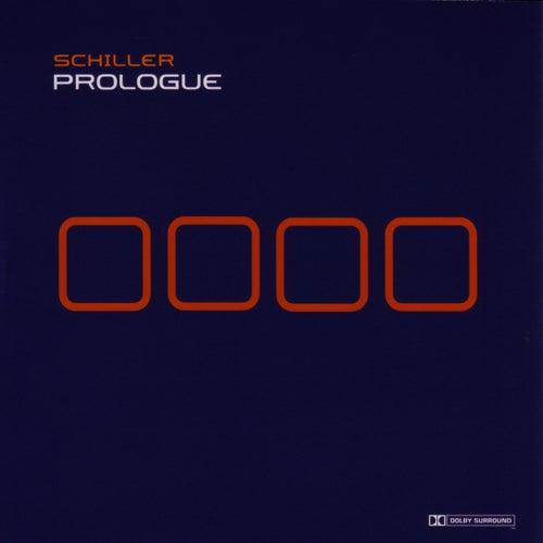 Prologue by Schiller