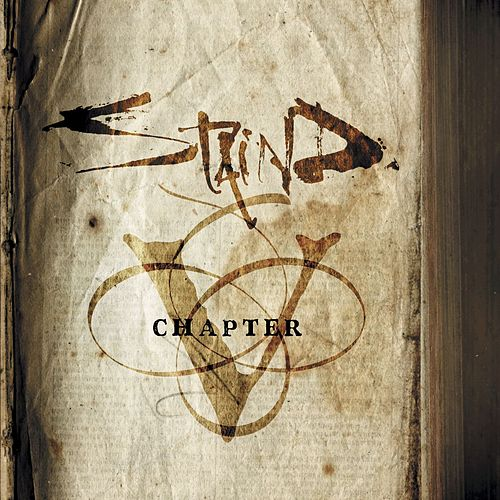 Chapter V by Staind