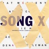 Song X von Pat Metheny