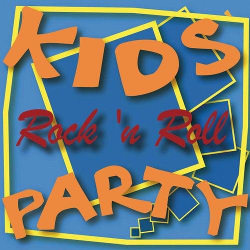 Rosenshontz: Kid's Rock N' Roll Party by Rosenshontz: Kid's Rock N' Roll Party