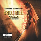 Kill Bill Vol. 2 Original Soundtrack by Various Artists