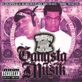 Gangsta Musik (Chopped & Screwed) von Webbie