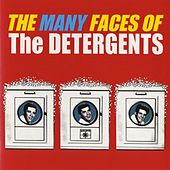 The Many Faces Of The Detergents by The Detergents