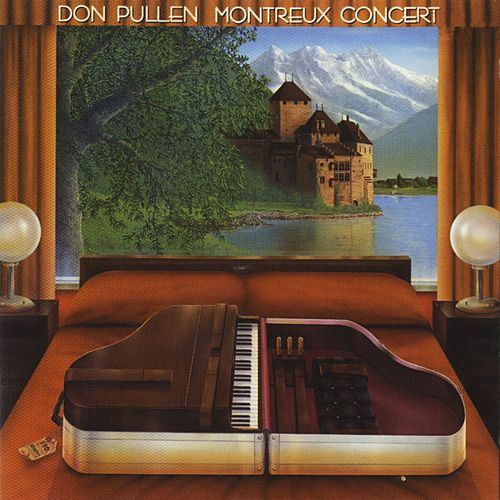 Montreux Concert by Don Pullen