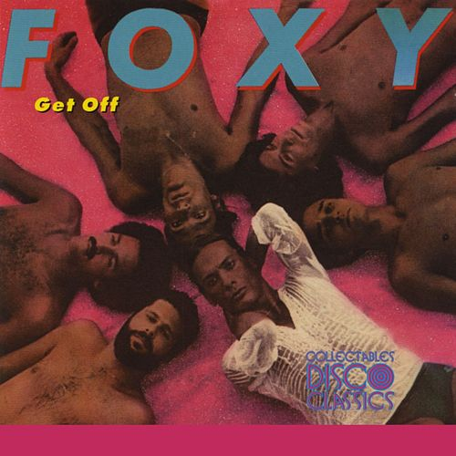 Get Off by Foxy