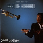 Sweet Return by Freddie Hubbard