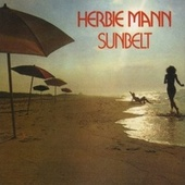 Sunbelt by Herbie Mann