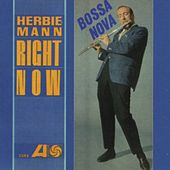 Right Now by Herbie Mann