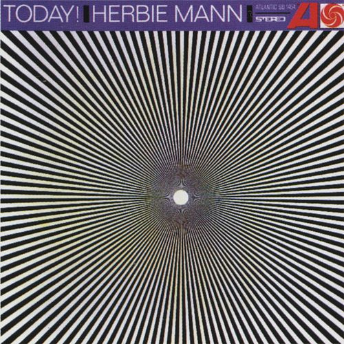 Today! by Herbie Mann