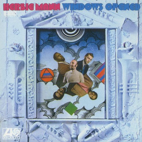 Windows Open by Herbie Mann