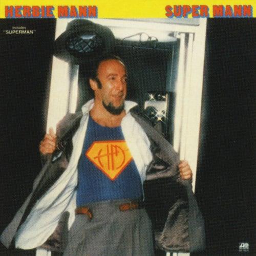 Super Mann by Herbie Mann