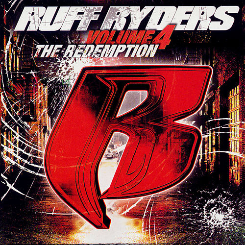 Ruff Ryders, Vol. 4: The Temptation by Various Artists