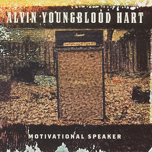 Motivational Speaker von Alvin Youngblood Hart