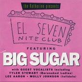 El Seven Nite Club by Various Artists