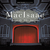 Live At The Savoy by Ashley MacIsaac