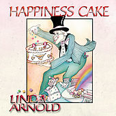 Happiness Cake by Linda Arnold