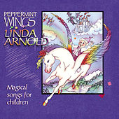 Peppermint Wings by Linda Arnold