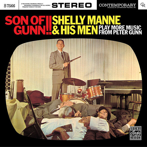 Son Of Gunn by Shelly Manne