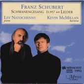 Schwanengesang by Franz Schubert