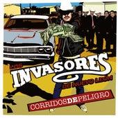 Corridos De Peligro by Los Invasores De Nuevo Leon