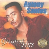 Greatest Hits by Antony Santos
