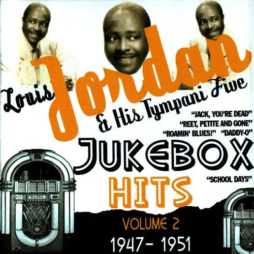 Jukebox Hits Volume 2 1947-1951 by Louis Jordan