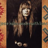 Walks With Lions by Josie Kuhn