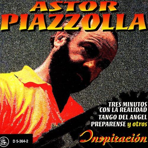 Inspiración by Astor Piazzolla