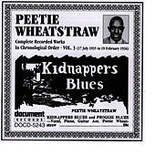Peetie Wheatstraw Vol. 3 1935-1936 by Peetie Wheatstraw