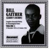 Bill Gaither Vol. 1 1935-1936 by Bill Gaither