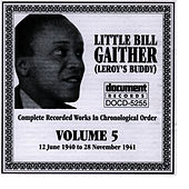 Bill Gaither Vol. 5 1940-1941 by Bill Gaither