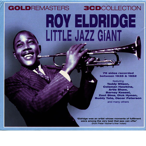 Little Jazz Giant by Roy Eldridge