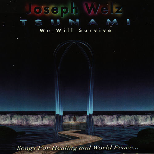 ONE STORM NITE[Healing The Wounds Of Tsunami] by Joey Welz