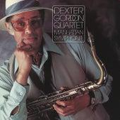 Manhattan Symphonie by Dexter Gordon