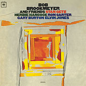 Bob Brookmeyer & Friends by Bob Brookmeyer