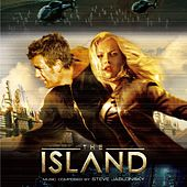 The Island by Steve Jablonsky