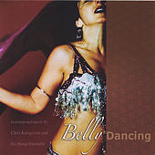 Belly Dancing by Chris Kalogerson by Chris Kalogerson