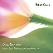 Spring Symphonies by Brian Crain