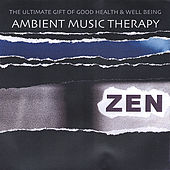 Meditation: Zen Meditation: Enigma by Ambient Music Therapy