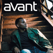 You Know What by Avant