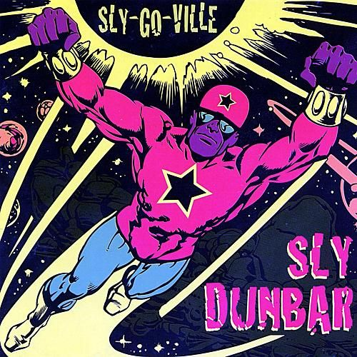 Sly-go-ville by Various Artists